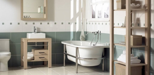 There are many areas to be treated for proper cleaning of the bathroom. We advise you to do it at least once a week, and use for it the Tartar Remover ...